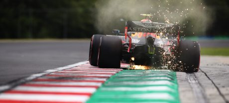Villeneuve: Vettel better than Albon with Newey's cars