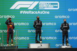 2020 Hungarian Grand Prix Results: F1 gp race winner & report