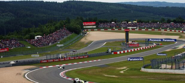Annual race alternation could revive German GP