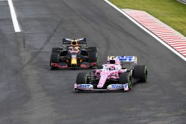 Todt: 'Copying' in F1 'around for decades'