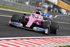 Marko: Racing Point 'dangerous' at Silverstone