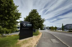 Mercedes tackles F1 budget cap with new 'Applied Science' division