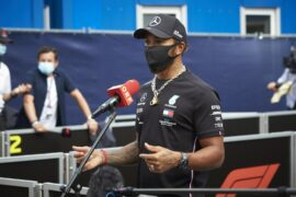 Source: Several F1 drivers refuse to kneel