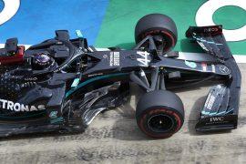 3rd Free Practice Times 2020 Austrian F1 GP