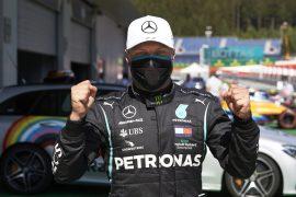 2020 Russian Grand Prix Results