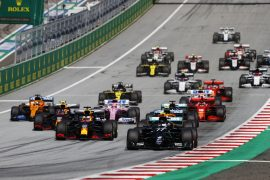 Wallpaper Pictures 2020 F1 Austrian Grand Prix