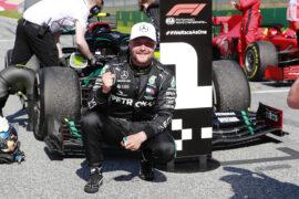 2020 Austrian Grand Prix: F1 Race winner, GP results & report