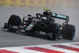 Honda no match for Mercedes power in 2020?