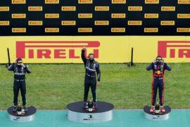 Hamilton asked to condemn new Saudi Arabia GP
