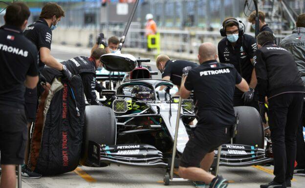 Mercedes 2020 Hungarian GP F1 Debrief