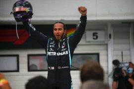 F1 Qualifying Results 2020 Belgian Grand Prix