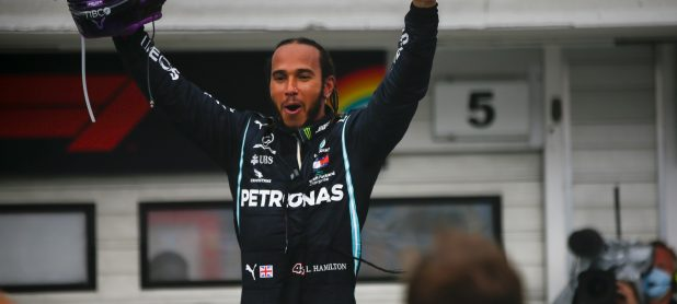 F1 Qualifying Results 2020 Belgian Grand Prix & Pole Position