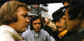 1973 F1 Teams List: See all Constructors & Driver Line-up info