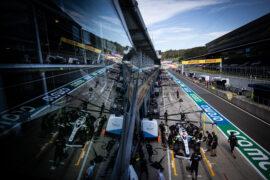 Austria could host two F1 races again this season