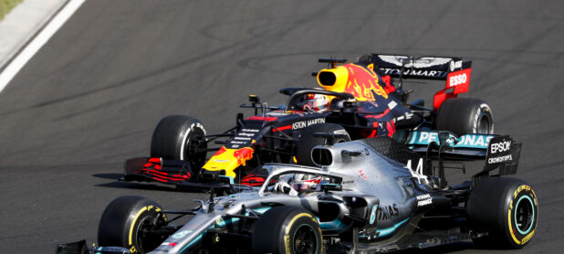 Red Bull targets Mercedes with 'B' car this season