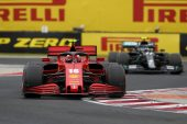 New 'spy saga' set to fire in Formula 1?