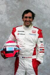Franck Montagny F1 Stats, Age & Wiki info