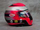 2006 Franck Montagny helmet