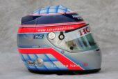 2006 helmet Takumo Sato