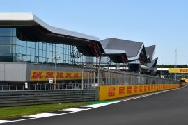 All info you need to see before the next British Grand Prix starts