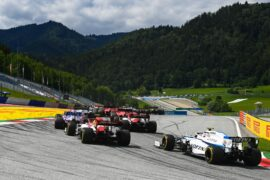 F1 wants 22 races in 2021 to get revenue up