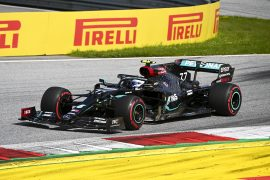 Lewis supreme in F1 Austria by Peter Windsor