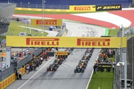 Backmarkers against 2021 'reverse grid' proposal