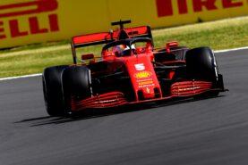 Binotto: New Ferrari engine for 2021 & 2022 very promising