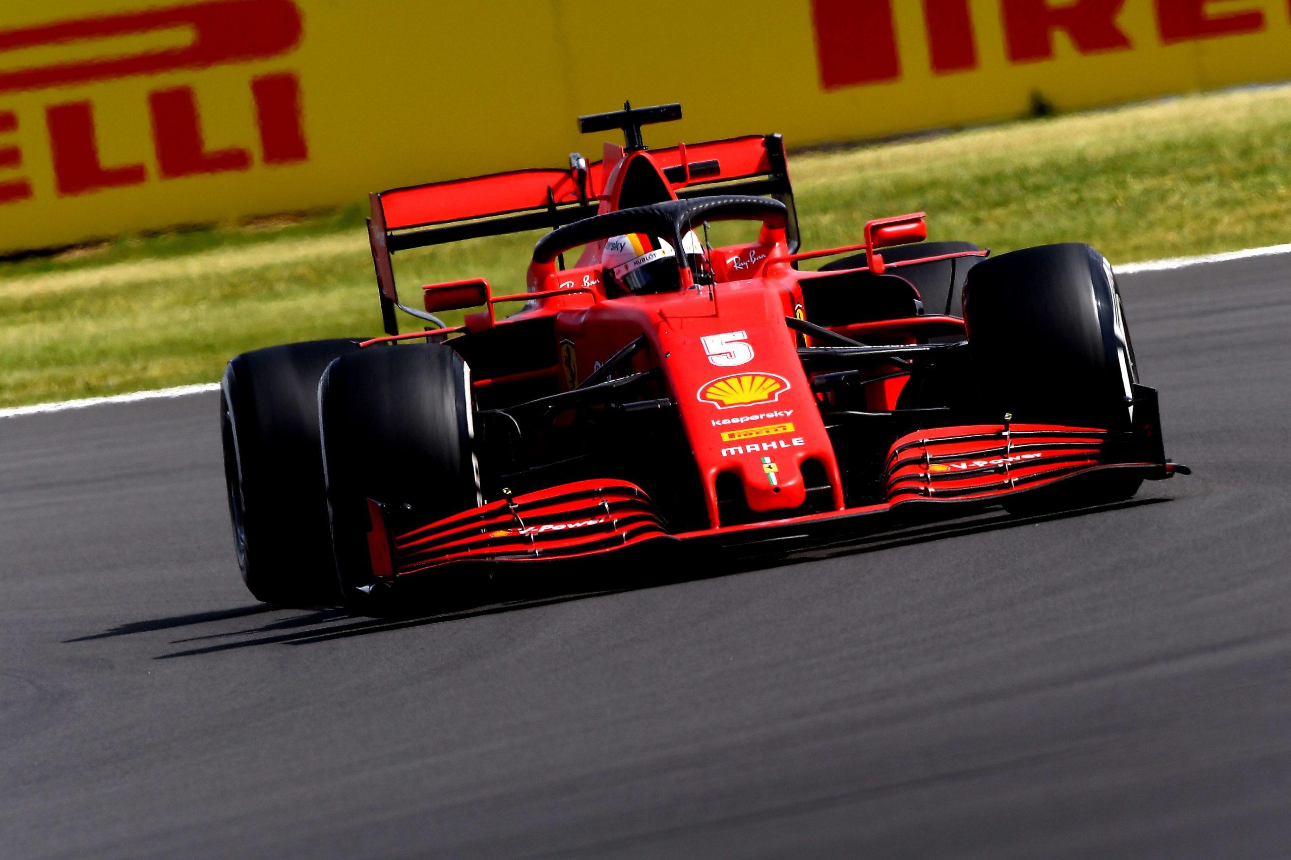 Binotto New Ferrari Engine For 2021 2022 Very Promising
