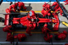 Scuderia Ferrari British Grand Prix Recap Video