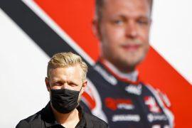 Magnussen hopes Haas owner stays in F1