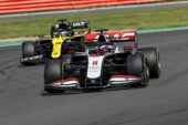 Schumacher: Rookie lineup a 'mammoth task' for Haas