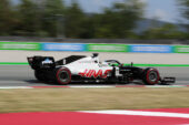 Steiner wants Haas to keep racing for 20 years