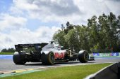 Haas to stick with Ferrari power amid engine crisis