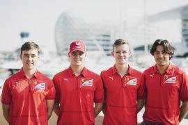 Binotto: No room in F1 for entire Ferrari rookie trio