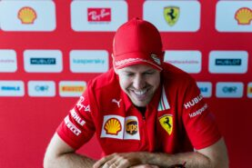 Marko: Vettel may return to top form in 2021