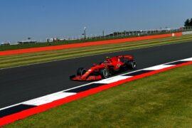 Berger: Ferrari must find up to 80 horsepower