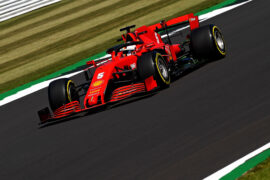 Domenicali expects Ferrari close to fight again now