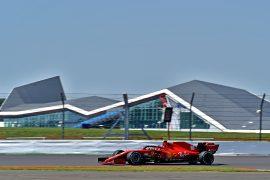 Ferrari Preview - 70th Anniversary F1 GP