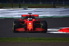 Binotto: Ferrari '50 horsepower' down in 2020