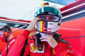 Vettel: Three to seven years left in F1 career