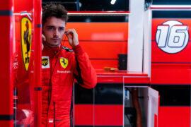 Leclerc: Car upgrade successes 'good sign for future'
