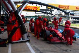Ecclestone: Briatore should run Ferrari team