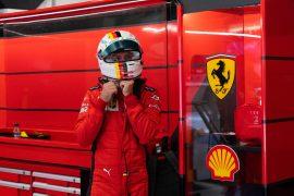 Forghieri: Enzo Ferrari would have treated Vettel better