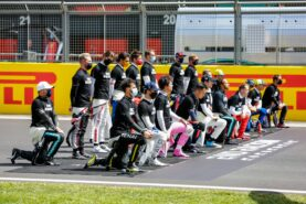 Kai Ebel: F1 drivers too 'clinical' with media