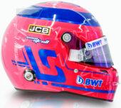 2020 helmet Lance Stroll