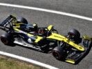 Ocon happy with Renault's engine performance