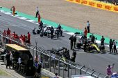 Kvyat's accident, Nico's stall & more by Peter Windsor