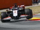 Steiner: No final Haas test for Grosjean