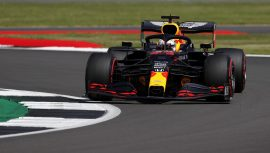 Car design dominance Newey may be over?